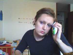 Lavorare e giocare si può. Basta non confondere le risposte al telefono.